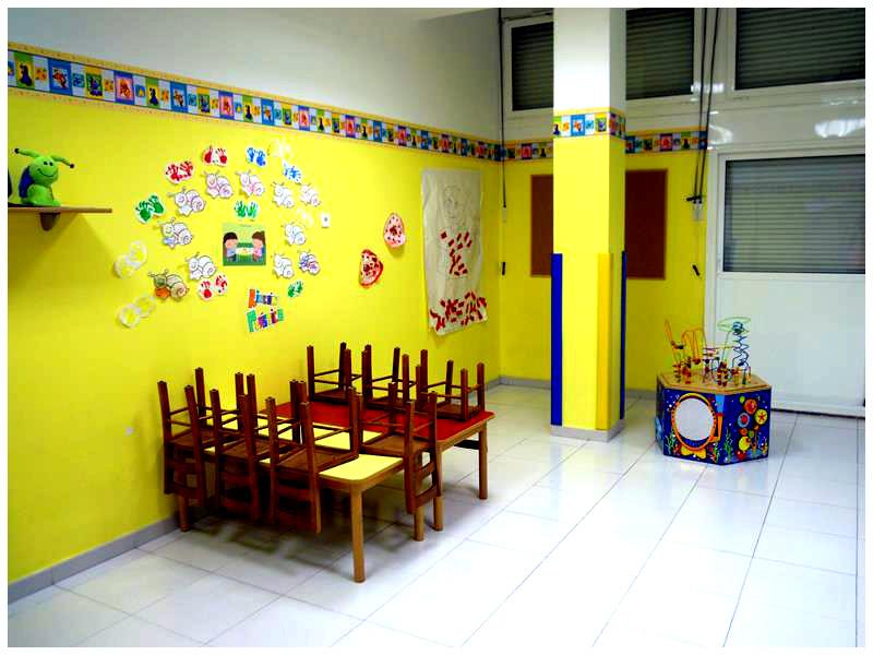 Escuela infantil grumete las palmas escuela para ni os - Curso de cocina las palmas ...
