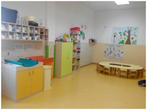 Escuela Infantil Kidsco B.A. Gando en Las Palmas