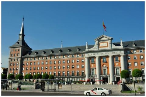 Escuela Infantil Kidsco CGEA Moncloa Madrid