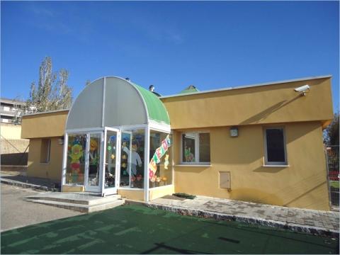 Escuela Infantil Kidsco Centro Geográfico Madrid