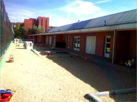 Escuela Infantil Fábulas y Leyendas Móstoles - Madrid