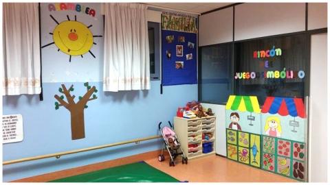 Escuela Infantil Kidsco A.A. San Javier en Murcia
