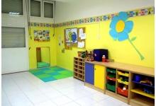 Escuela Infantil Grumete Las Palmas - Aulas Niños