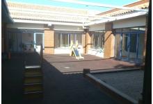 Escuela Infantil Kidsco Alcantarilla Murcia Jardín