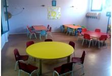 Escuela Infantil Kidsco Alcantarilla Murcia Aula