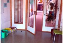 Escuela Infantil Kidsco Alcantarilla Murcia Entrada