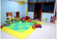 Escuela Infantil Grumete Las Palmas - Aulas Bebés