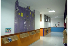 Escuela Infantil Grumete Las Palmas -  Interior Escuela
