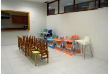 Escuela Infantil Grumete Las Palmas -  Comedor