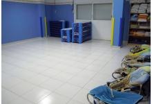 Escuela Infantil Grumete Las Palmas -  Aula Siesta