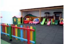 Escuela Infantil Grumete Las Palmas -  Patio