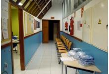 Escuela Infantil Grumete Las Palmas -  Interior