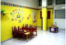 Escuela Infantil Grumete Las Palmas -  Aula
