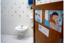 Escuela Infantil Grumete Las Palmas -  Baños