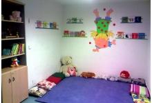Escuela Infantil Amadeo Vives (Aula).