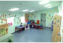 Escuela Infantil Kidsco Famet Colmenar Viejo (Aula).