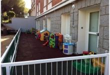 Escuela Infantil Grumete Madrid - Jardín