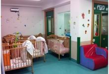 Escuela Infantil Grumete Madrid - Aula Bebés