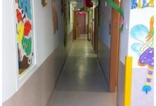 Escuela Infantil Grumete Madrid - Aula