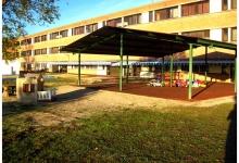 Escuela Infantil Torrejón de Ardoz (Patio).