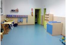 Escuela Infantil Kidsco B.A. Gando en Las Palmas - Aula