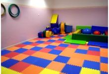 Escuela Infantil Grumete Las Palmas -  Sala Psicomotricidad
