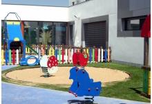 Escuela Infantil Kidsco Botoa Badajoz (jardín).