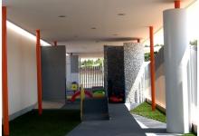 Escuela Infantil Kidsco Botoa Badajoz (Patio).