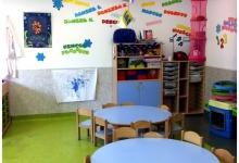 Escuela Infantil Bripac Aula