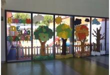 Escuela Infantil Bripac Hall