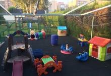 Escuela Infantil Grumete Cartagena - Patio