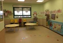 Escuela Infantil Grumete Cartagena - Aula