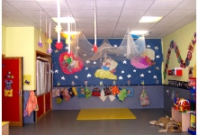 Escuela Infantil Cascabeles Alcobendas Aula