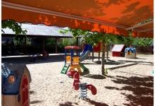 Escuela Infantil Cascabeles Alcobendas Jardín