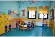 Escuela Infantil Kidsco Cerro Muriano - Aula