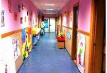 Escuela Infantil Kidsco CGEA Madrid Interior