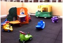 Escuela Infantil Kidsco CGEA Madrid Patio