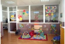 Escuela Infantil Grumete Rota - Aula Bebés