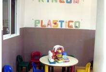 Escuela Infantil Grumete Rota - Rincón