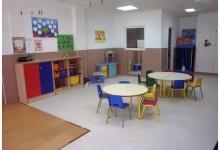 Escuela Infantil Kidsco Grumete Rota - Aula