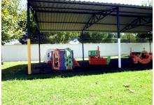Escuela Infantil Grumete Rota - Jardín