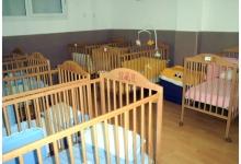 Escuela Infantil Grumete Rota - Aula Cunas