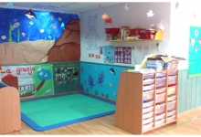 Escuela Infantil Kidsco Son San Juan (Aula).