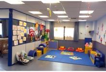 Escuela Infantil Kidsco Zaragoza Aula