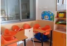 Escuela Infantil Kidsco Planeta Azul - Aula Bebés - Getafe