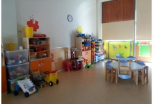 Escuela Infantil Kidsco Planeta Azul - Aula - Getafe