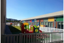 Escuela Infantil Kidsco Planeta Azul - Jardín - Getafe