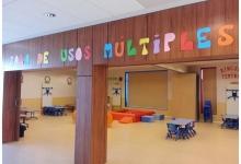 Escuela Infantil Kidsco Planeta Azul - Aula multiusos - Getafe