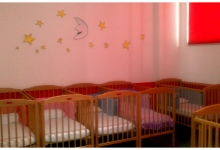 Escuela Infantil Grumete San Fernando - Aulas Bebés