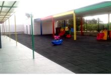 Escuela Infantil Grumete San Fernando - Patio